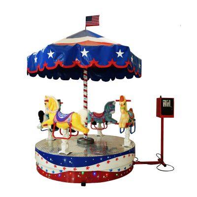 American Classic Carousel