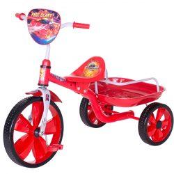 Triciclo Cargo Rojo R-14