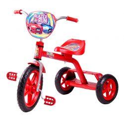 Triciclo Blazer Run Rojo