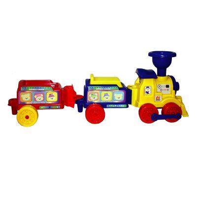 Montable Express Mágico para niño - Juguetes Promeyco.