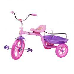 Triciclo Leslie Cargo