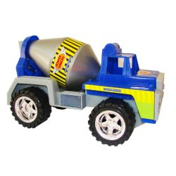 Cement Mixer - Power Trucks - Promeyco