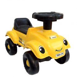 Montable Súper Vocho Taxi