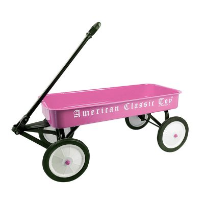 Vagon American Classic Rosa