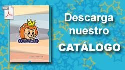 Descarga el Catálogo 2016 de Juguetes Promeyco