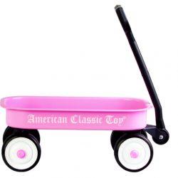 AMERICAN CLASSIC LITTLE WAGON ROSA