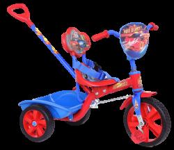 Triciclo Express (1)