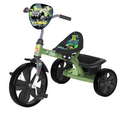 PR TricicloR12 OffRoad