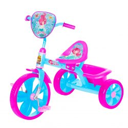 Triciclo Sirena