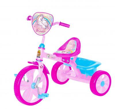 TricicloR12 Unicornio